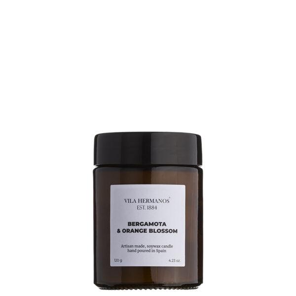 La Flor de mi Besana - Tienda - Vela Apothecary Bergamota & Orange Blossom