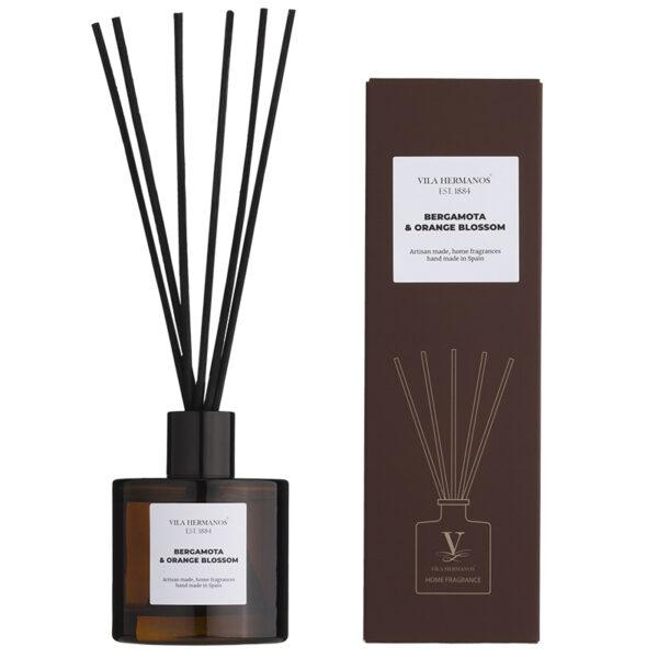 La Flor de mi Besana - Tienda - Mikado Apothecary Bergamota & Orange Blossom 100 ml