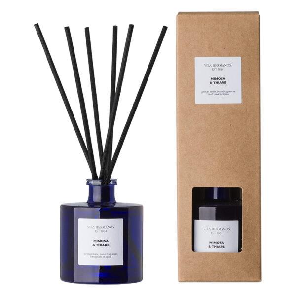 La Flor de mi Besana - Tienda - Mikado Apothecary Mimosa & Thiare 100 ml