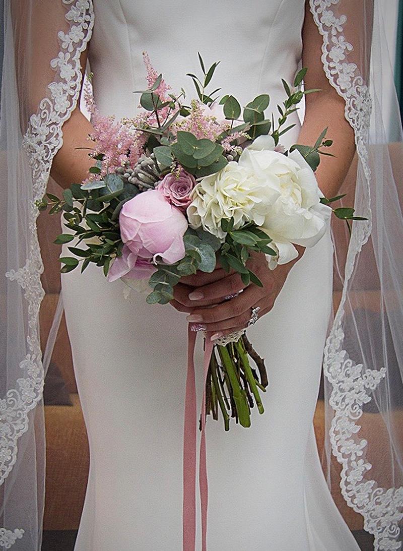 La Flor de mi Besana - Eventos - Bodas