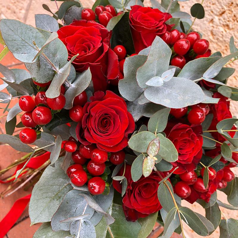 La Flor de mi Besana - Eventos - Pedida de mano