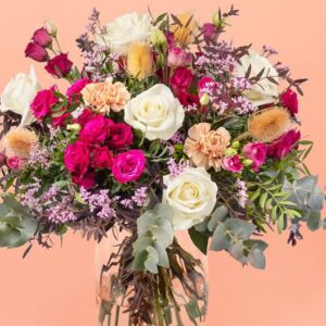 La Flor de mi Besana - Productos - Ramos de flores