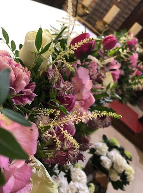 La Flor de mi Besana - Últimos Trabajos